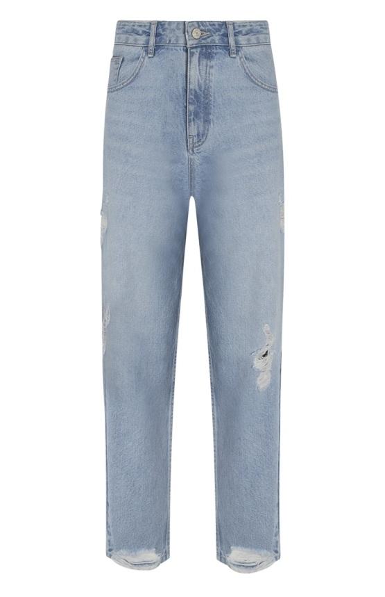 Primark Mom Jeans